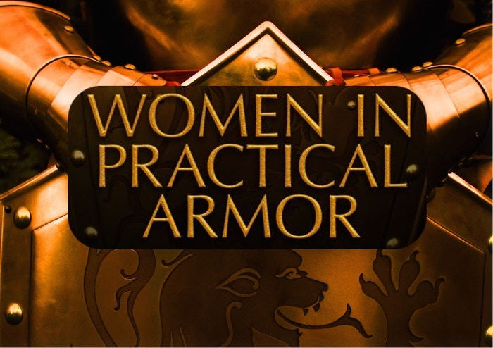 WiPA brings some of the top names in fantasy together in a bold new anthology featuring stories of already empowered female warriors.