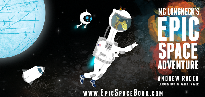 56 Pages of science fun for kids of all ages