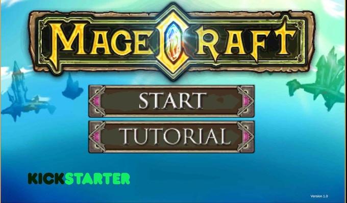 Magecraft Programme