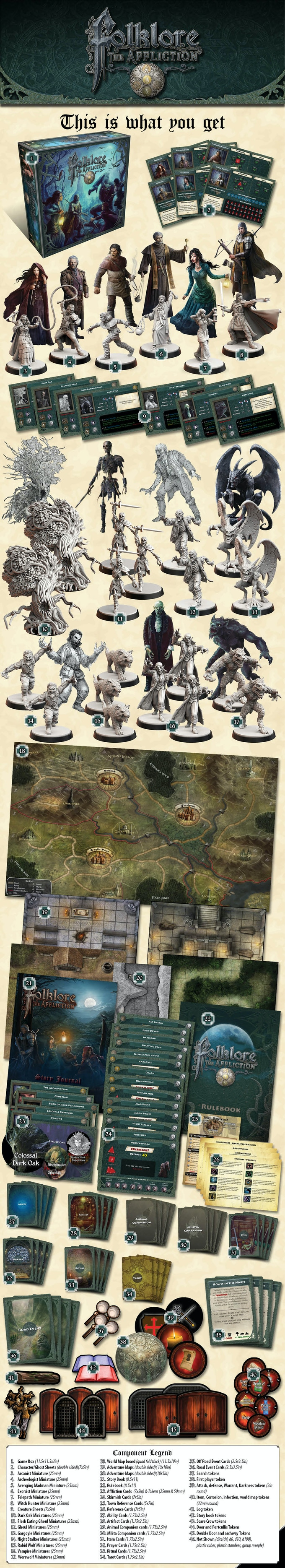 Descent journeys in the dark second edition 187 forums 187 general - Gain Or Hire The Townsfolk And The Animals In This Hell Oppressed Place And Lead Them Into The Darkness As You Face The Evils That Threaten To Devour You