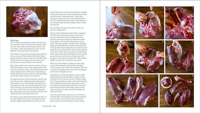 buck buck moose the venison cookbook by hank shaw kickstarter
