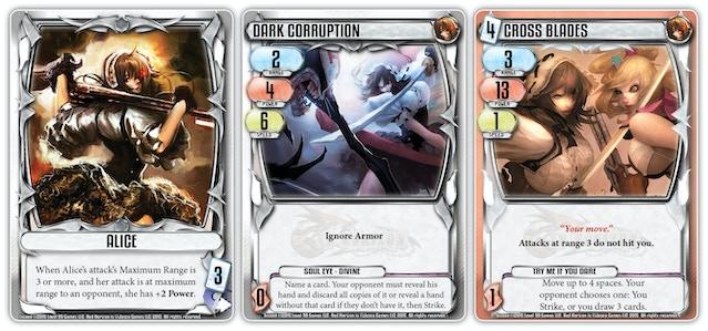 EXCEED - Card Fighting Evolution by David B  Talton Jr  — Kickstarter