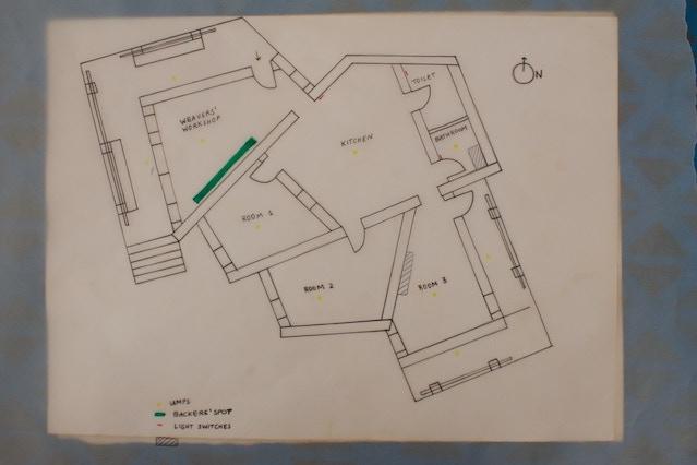kente house by angeles hevia kickstarter. Black Bedroom Furniture Sets. Home Design Ideas