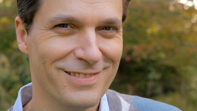 Jason MacDonald as Mr. Reitz