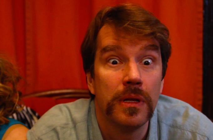 Robin Bloodworth as Mr. Storyteller