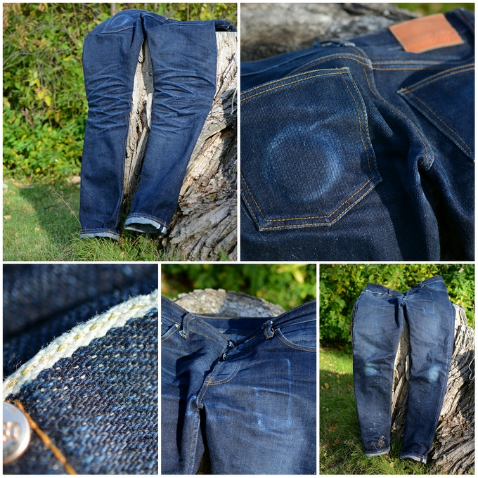 Soso The World S Most Affordable Custom Made Jeans By