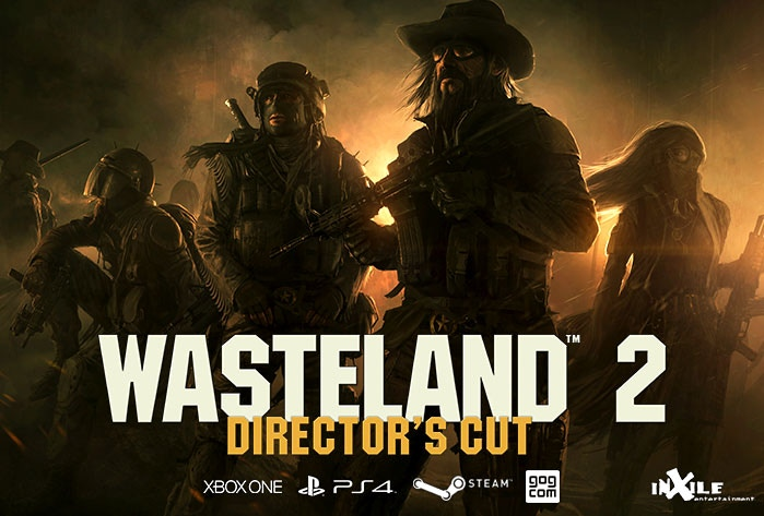 Wasteland 2 has been released to great acclaim, earning Game of the Year from PCWorld, and reaching #1 on the Steam sales charts. Now, the Director's Cut comes as a free PC update to all backers as our thanks for making the game happen!