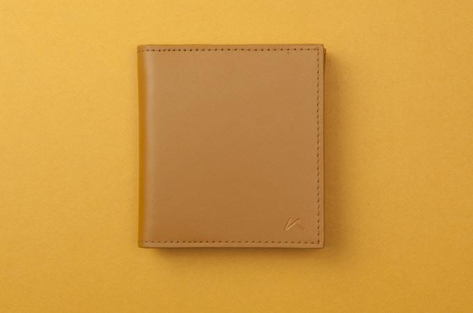 Aki in Brown Full Grain Leather (Brown)