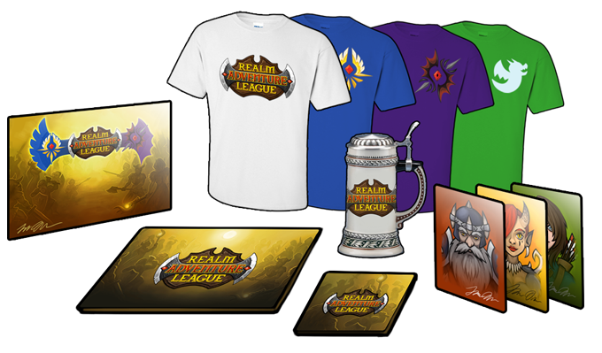 Realm Adventure League Not Your Jocks Fantasy League