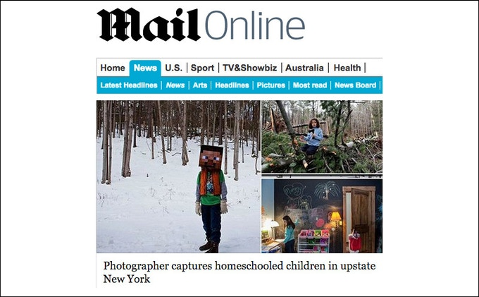 (Daily Mail - click on image to read)