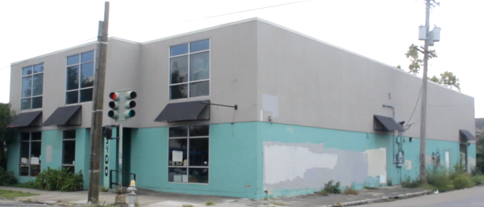 The New Indywood: 3400 St. Claude