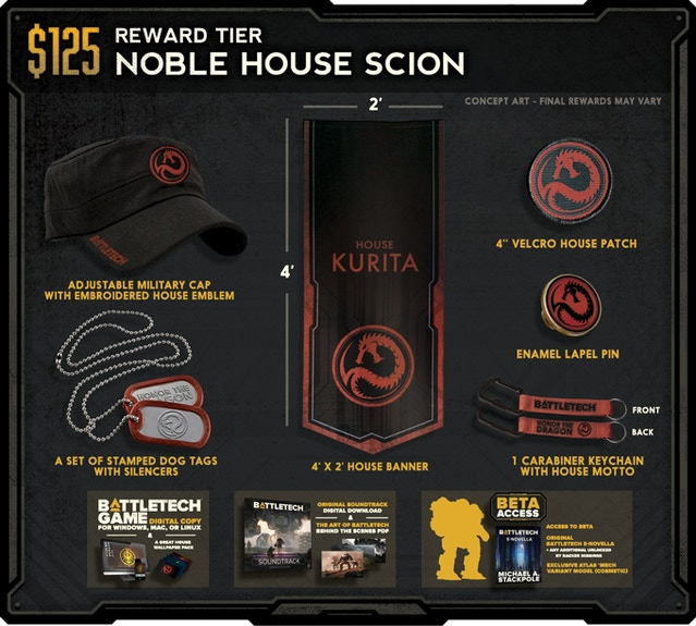 BattleTech Tactical para PC en KickStarter - Página 2 Ddd1d0c711c1fdbdaa3488e71a0a9bc8_original