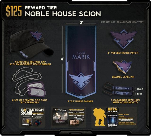BattleTech Tactical para PC en KickStarter - Página 2 3afc5dc7098902f3c7442503efe1b6d9_original