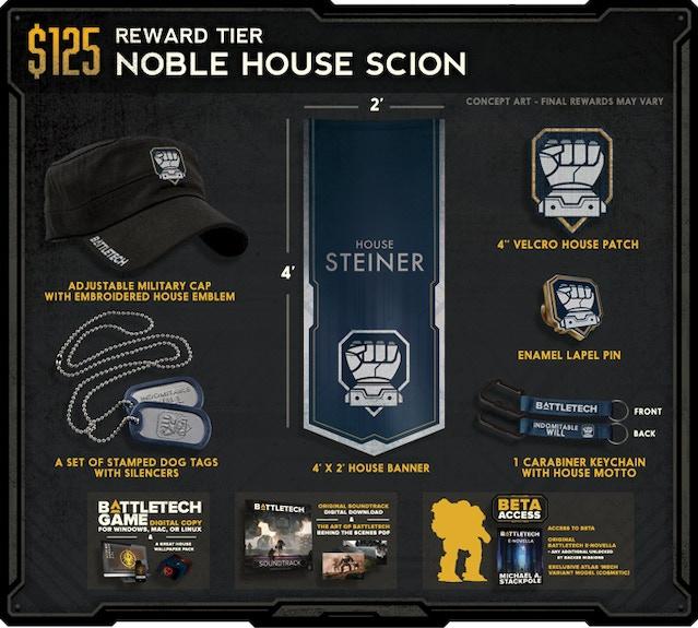 BattleTech Tactical para PC en KickStarter - Página 2 F247448019c245c7c85a2b691d320a24_original