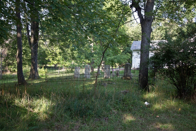 Cemetery's been here for years. No room. Still fresh graves? Help. #SAVEisonyourside