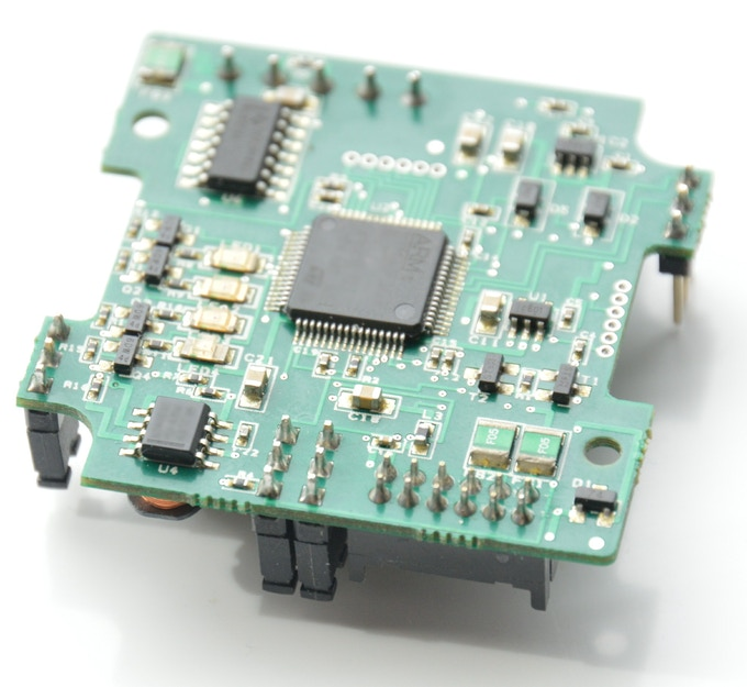 NMEA 2000 Interface