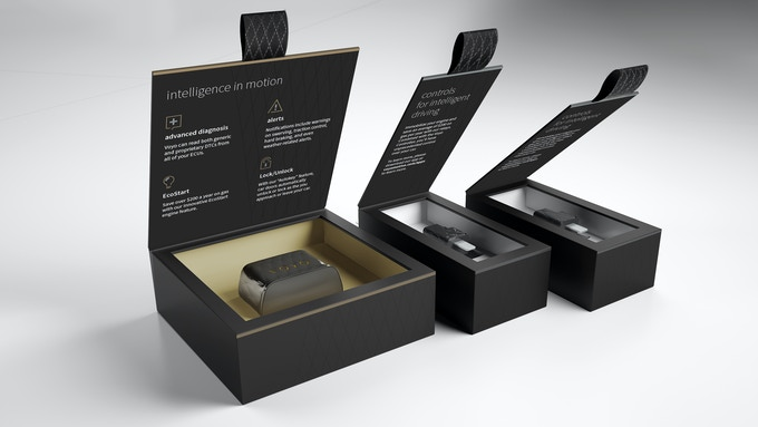 frog designs - devices and packaging