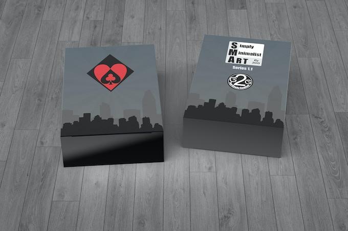 Standard Tuck Box
