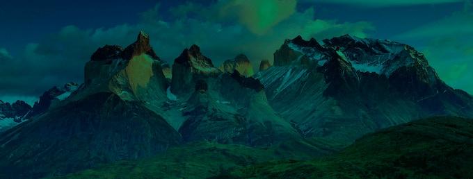 Torres del Paine - Patagonia (Chile)