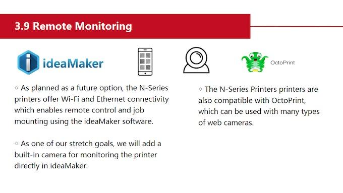 Raise3D 3D Printers - Raise the Standard of 3D Printing by Edward