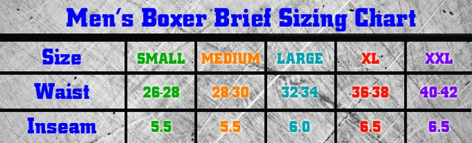 Endurafit Premium Boxer Briefs Men S Underwear You Ll