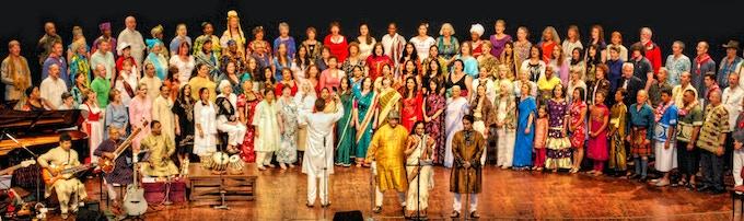 The Voices of Bahá in Mumbai (2005)