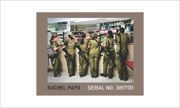 "$150 reward includes Rachel's first book ""Serial No. 3817131"""