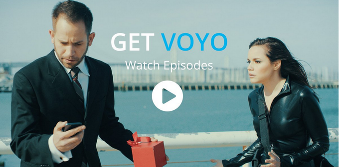 Get VOYO - Episode 1
