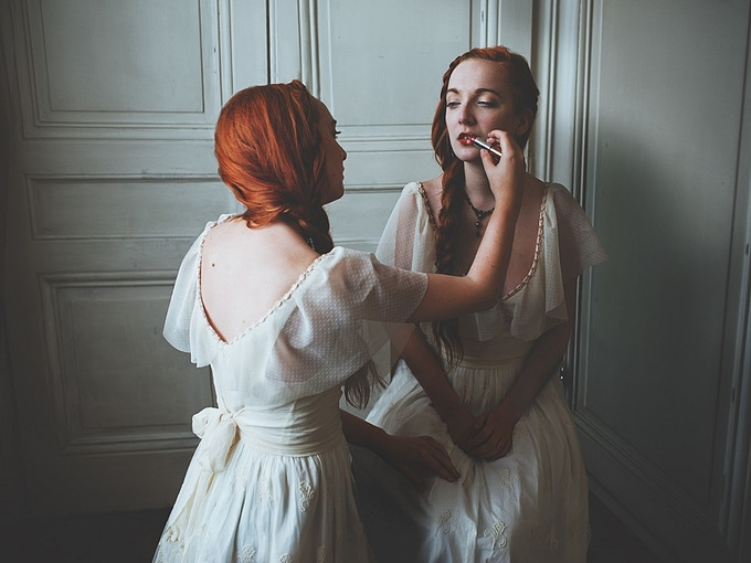 Julie de Waroquier