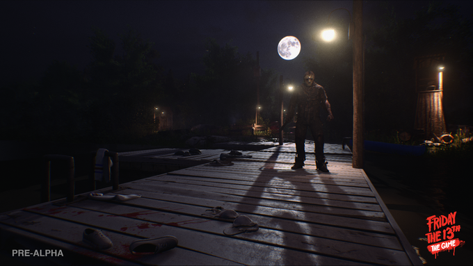 Play as the most prolific slasher in all of Horror!