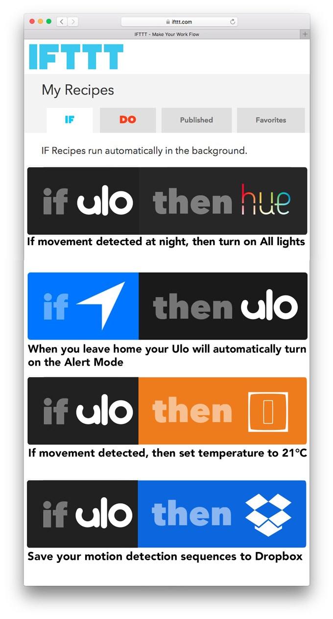 Ulo by Vivien Muller — Kickstarter
