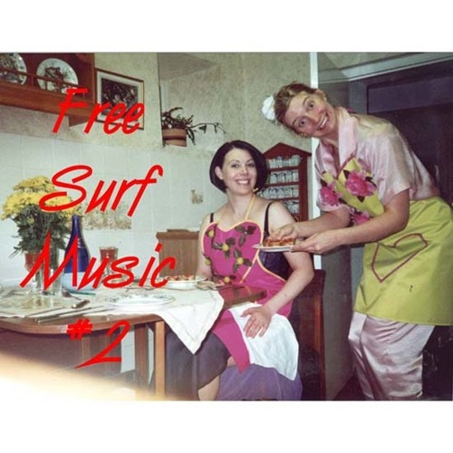 Free Surf Music #2