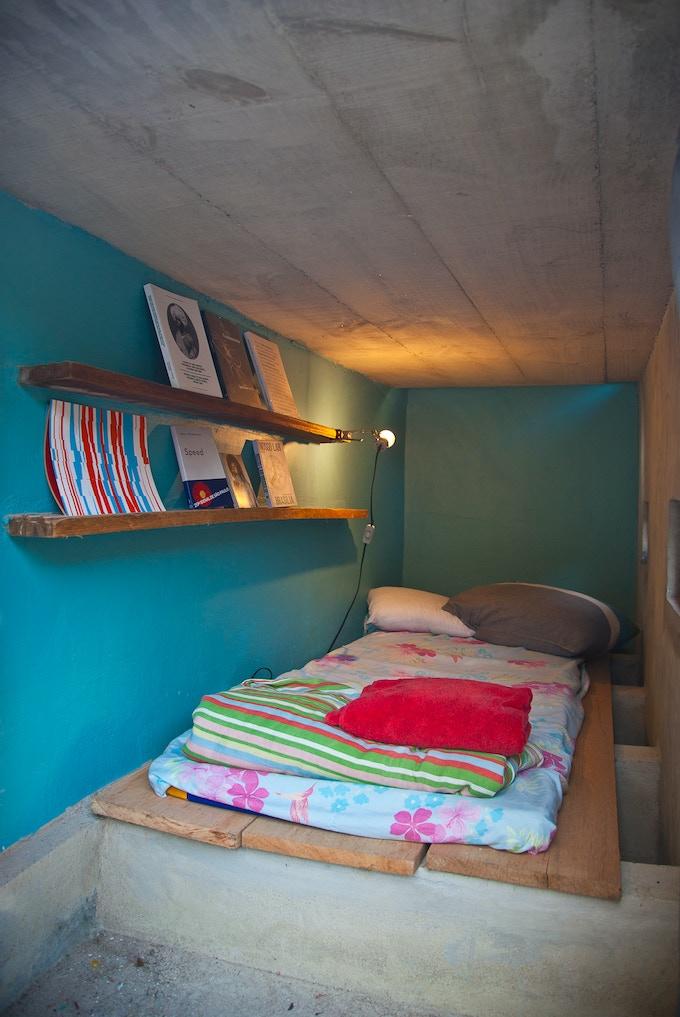 Capacete Capsule Room