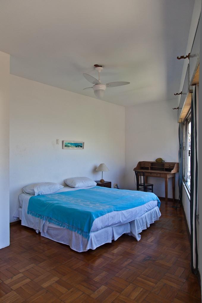 Room at Casa da Denise