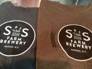 S&S T-shirts