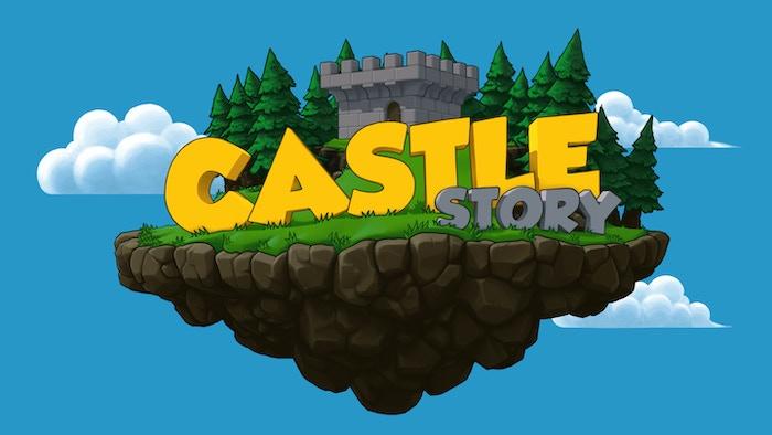 Castle Story By Sauropod Studio —Kickstarter