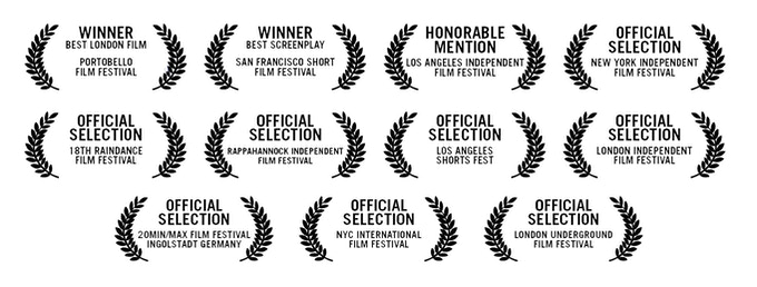 We will be submitting the film to many film festivals.