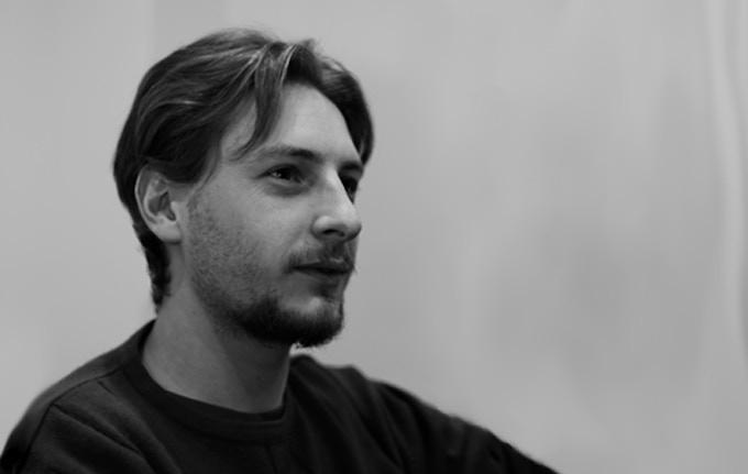 Joseph Piddington is the films Director & Producer.