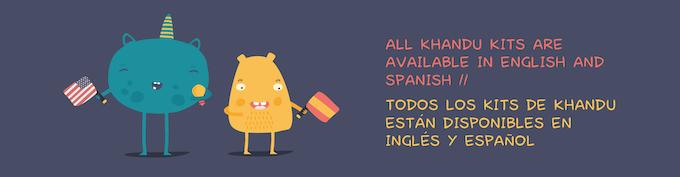 Descarga la toda la información sobre Khandu en español.
