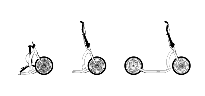 FlyKly Smart Ped by FlyKly —Kickstarter
