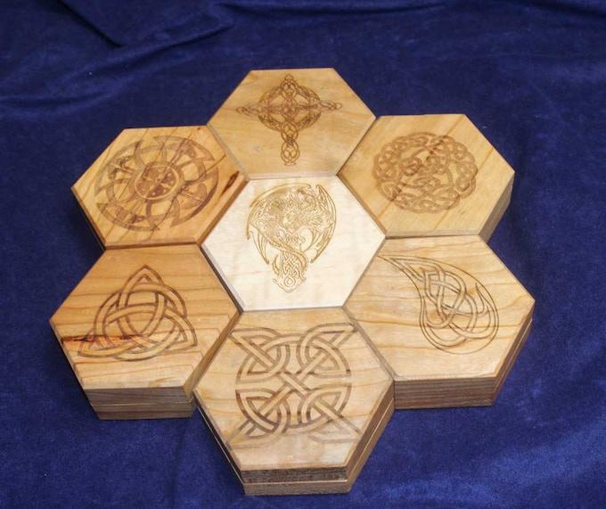 Celtic images