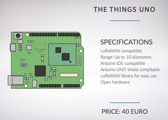 The Things Network by Wienke Giezeman — Kickstarter