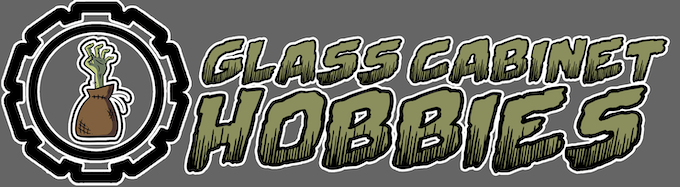 From all of us at Glass Cabinet Hobbies, we thank you for your interest in our game, and for any support you're willing to give!