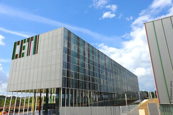 CETI (Center of European Textile Intelligence)