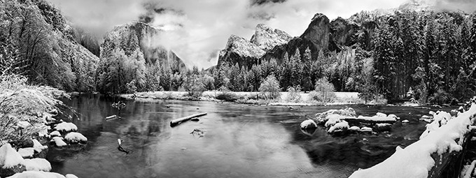 """""""Yosemite"""" Yosemite National Park  CA - 284 miles from L.A."""