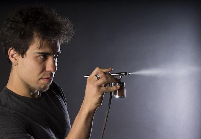 Kevon Ward, Effects Designer