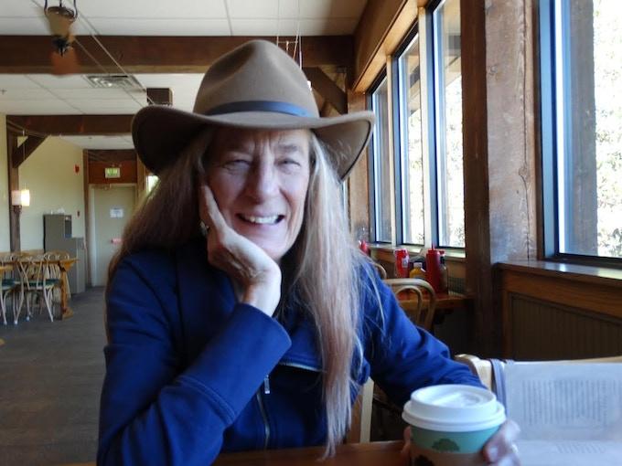 Jane Jackson, The Client