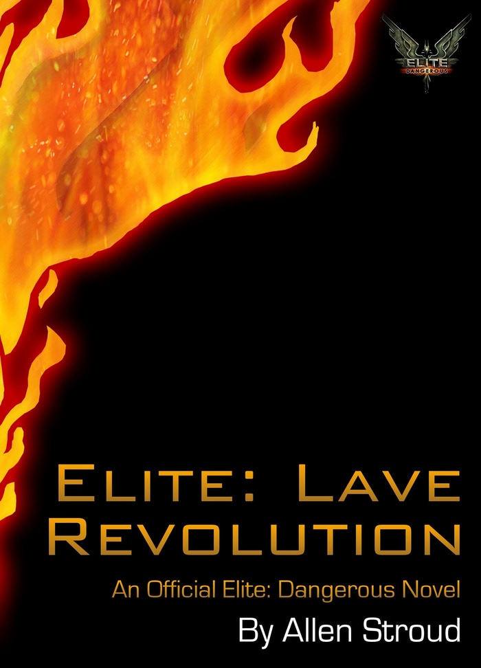 Elite: Lave Revolution tells the story of those brave men and women who risked everything to bring freedom to the people.
