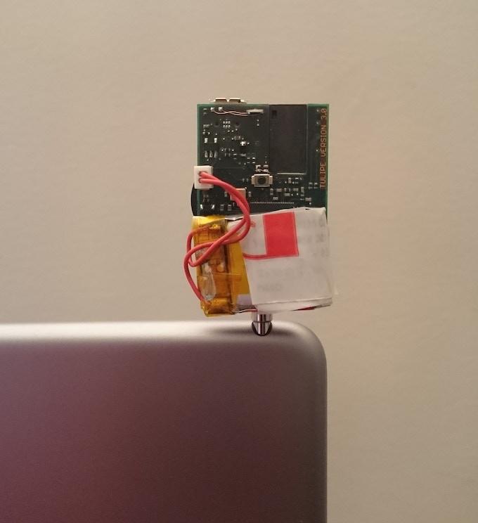 Hardware prototype