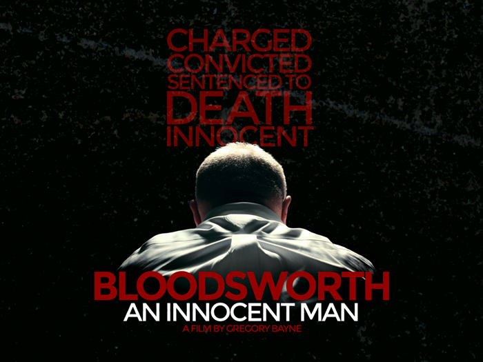A feature documentary about Kirk Noble Bloodsworth, the first death row inmate in the US to be exonerated by DNA evidence.